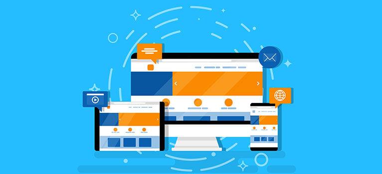اصول طراحی سایت خوب