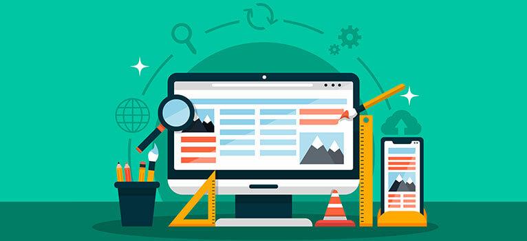 آموزش طراحی سایت مشهد