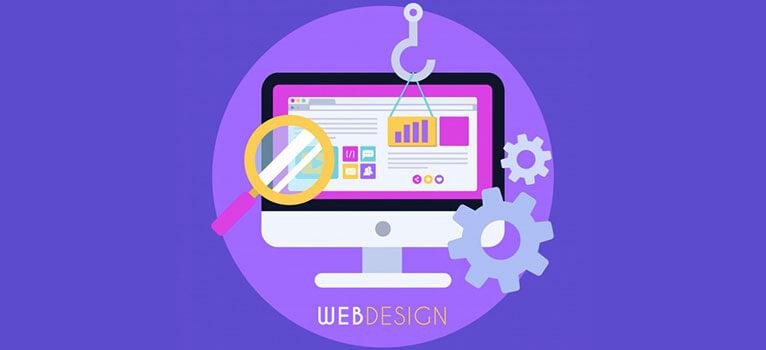 طراح سایت مشهد در مقابل توسعه دهنده سایت مشهد