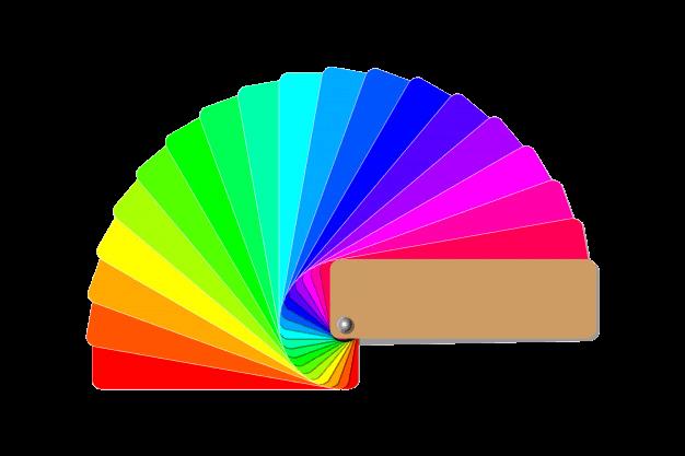 نحوه انتخاب رنگ برای طراحی سایت2